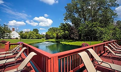 Woodland Creek Apartments, 2