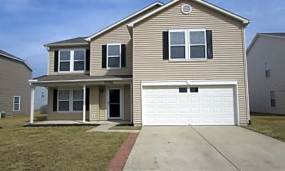 Building, 10346 Homestead Drive, 0