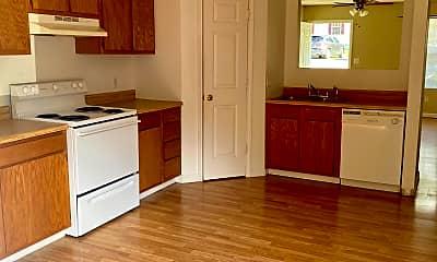 Kitchen, 3689 Martin Dr, 1