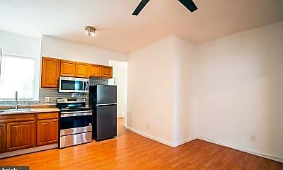 Kitchen, 2216 Reed St 2, 1
