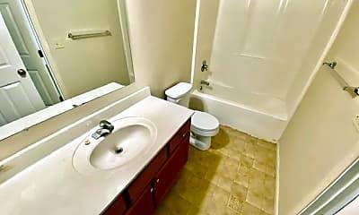 Bathroom, 312 W Franklin St, 2