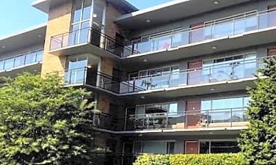 Building, 700 E Mercer St, 0