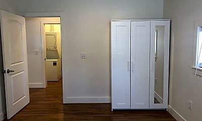 Bedroom, 2100 Market St, 2