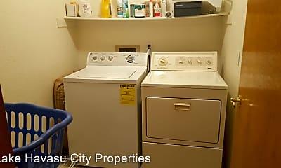 Bathroom, 2140 Lake Havasu Plaza, 2