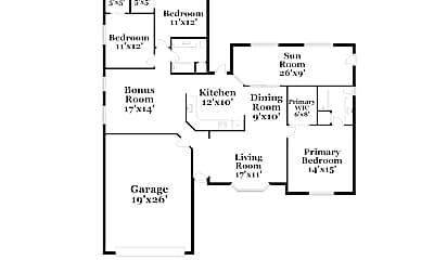 Building, 874 Altona St NW, 1