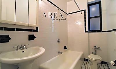 Bathroom, 100 Thayer St, 2