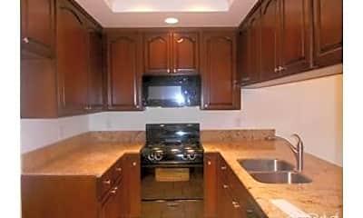 Kitchen, 286 Teague Dr, 1