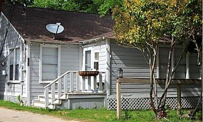 Building, 512 W Davis St, 0