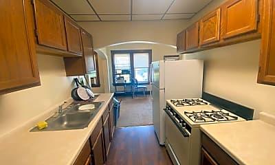 Kitchen, 1705 S 84th St, 2