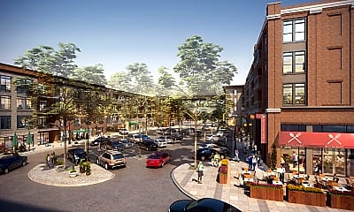 Building, Solis Parkview, 0