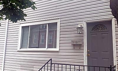 Building, 5132 Keystone St, 0