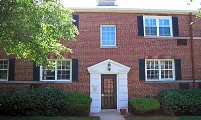 Building, 4370 N Pershing Dr 2, 0