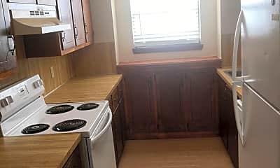 Kitchen, 408 W Ave A, 0