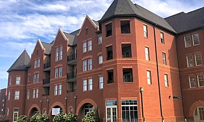 Building, 2340 Lafayette Ave, 0
