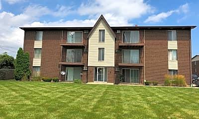 Building, Somerset Park Apartments II, 0