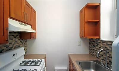 Kitchen, 5535 99th St, 2