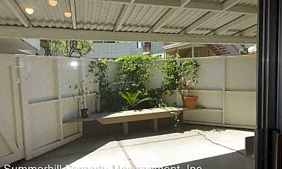 Patio / Deck, 945 Crane St, 2