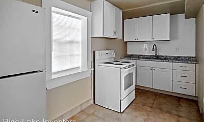 Kitchen, 6903 NW 14th St, 1