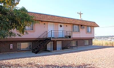 Building, 736 Elmhurst Pl, 0
