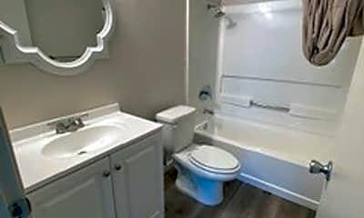 Bathroom, 235 Reflections Dr, 2
