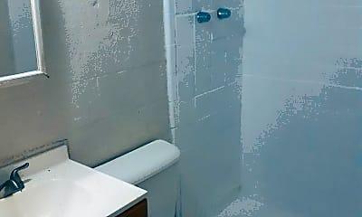 Bathroom, 731 23rd St, 1