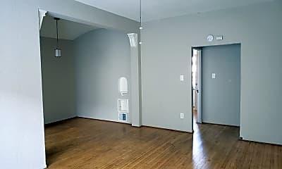 Bedroom, 1408 N Broadway, 1