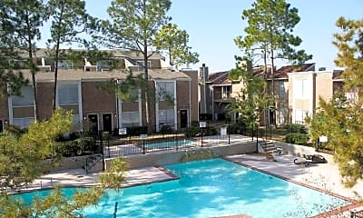 Westwood Fountains Apartments, 0