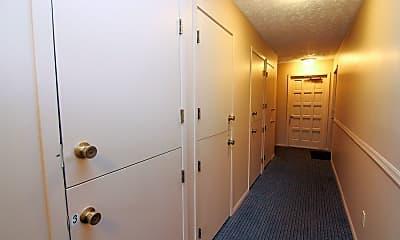 Place 72 Apartments, 2
