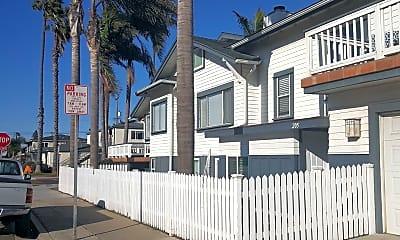 Building, 203 Elm Ave, 0