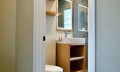 Bathroom, 6508 Rockhill Road, 2
