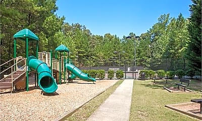 Playground, 3500 North Point Parkway, 1