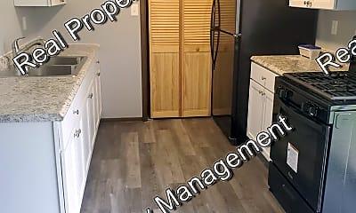 Kitchen, 707 N Grant St, 1