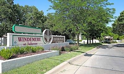 Community Signage, Windemere At Tallgrass, 1