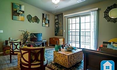 Living Room, 114 Liberty Pkwy, 2
