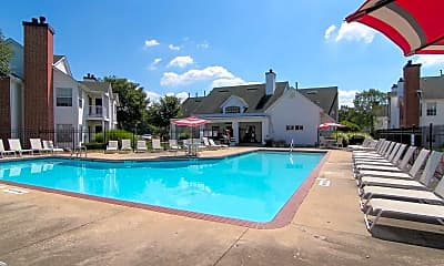 Pool, Christina Mill, 0