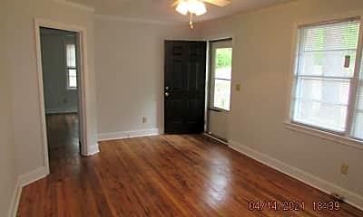 Building, 5430 Edgehill Rd, 1
