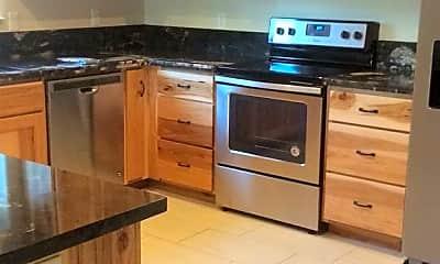 Kitchen, 1442 N Cherry St, 0