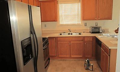 Kitchen, 5010 Fernbrook Terrace, 1