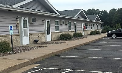 Pinedale Apartments, 0