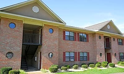 Building, Oak Ridge Apartment, 1