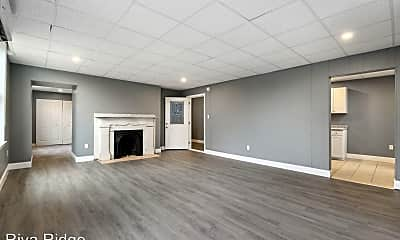 Living Room, 1239 Superior Ave, 1