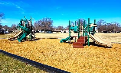 Playground, Montara Village, 1