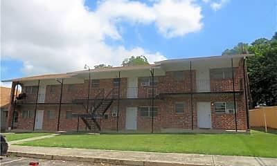 Building, 117 W Avenue A 4, 0