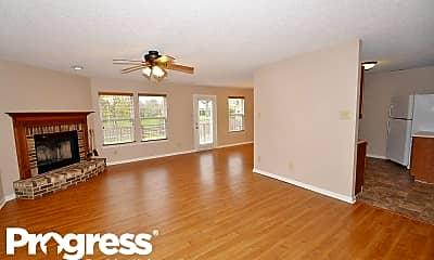 Living Room, 10985 Glenayr Dr, 1
