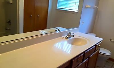 Bathroom, 527 W Mara Lynn Court, 2