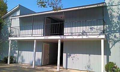 Building, 3139 Addison St, 0