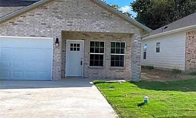 Building, 3307 Polk St A, 0