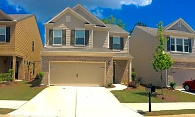 Building, 2635 Runnymede Ct, 1