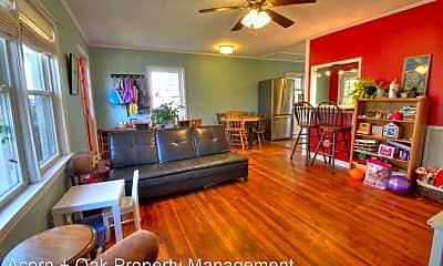 Living Room, 105 Eugene St, 1