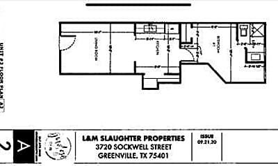 3720 Sockwell Blvd 2, 1